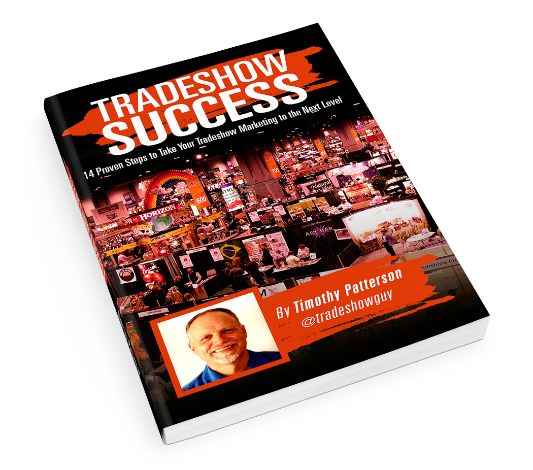 Tradeshow Success Book