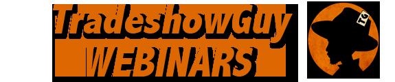 TSG WEBINARS logo V1Adabi Orange-Yellow lettering and logo