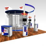 ECO Smart Sustainable Displays
