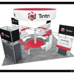 6 Custom Tradeshow Exhibit Designs Up For Grabs
